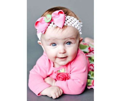 Child's Love - Cute Girl 2