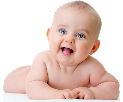 Child's Love - Adorable Baby