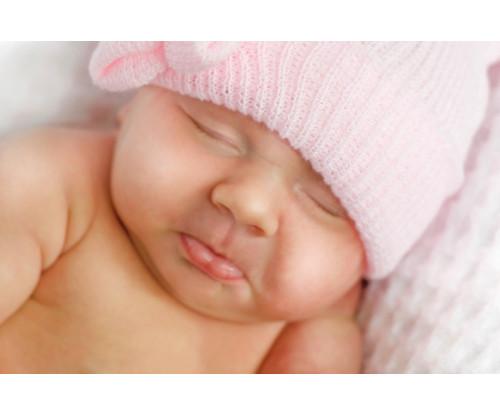 Child's Love - Newborn Baby