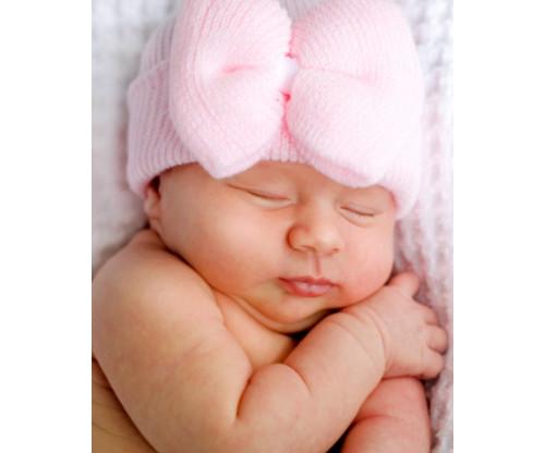 Child's Love - Sleeping Baby 23
