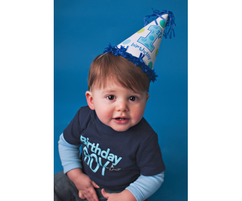 Child's Love - Birthday Boy