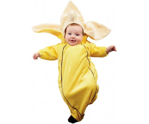 Child's Love - Banana Baby