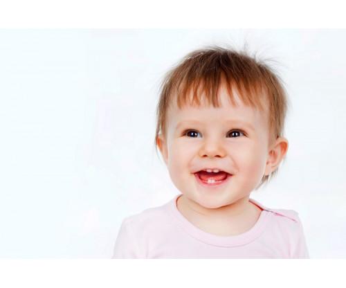 Child's Love - Smiling Baby 9