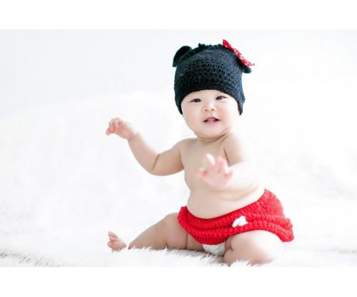 Child's Love - Cute Baby 50