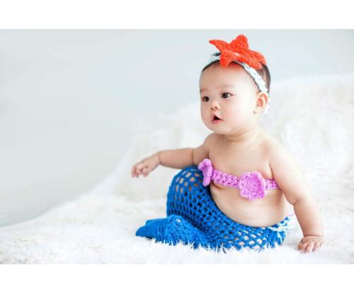 Child's Love - Cute Little Girl 2