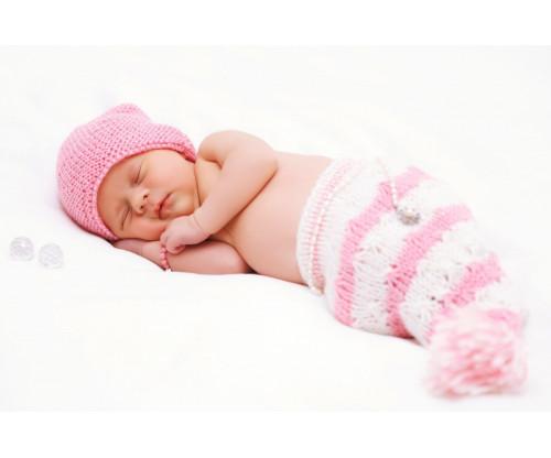 Child's Love - Cute Sleeping Baby 2