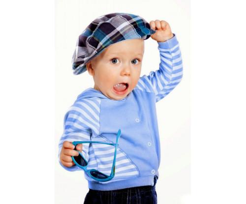 Child's Love - Baby Fashion