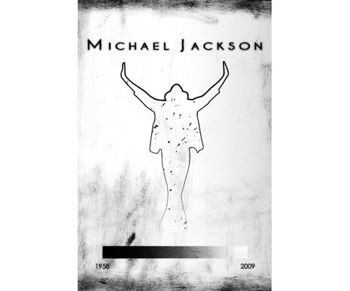 There Is Only One Michael Jackson
