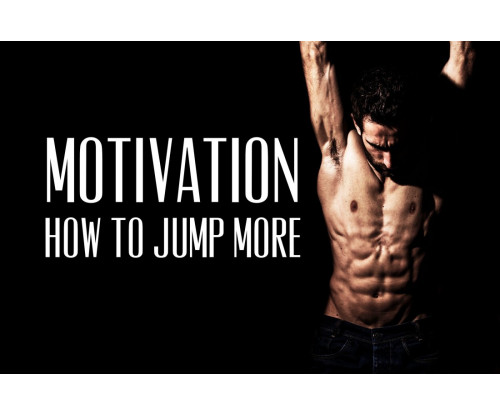 Motivation How To Jump More