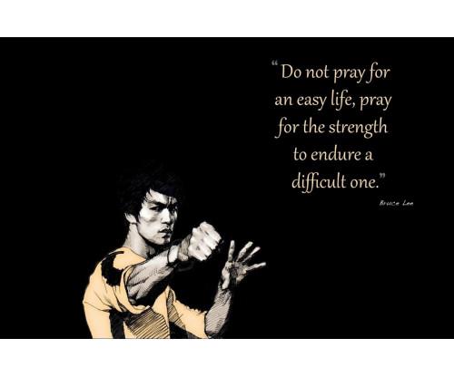 Bruce Lee Motivational 3