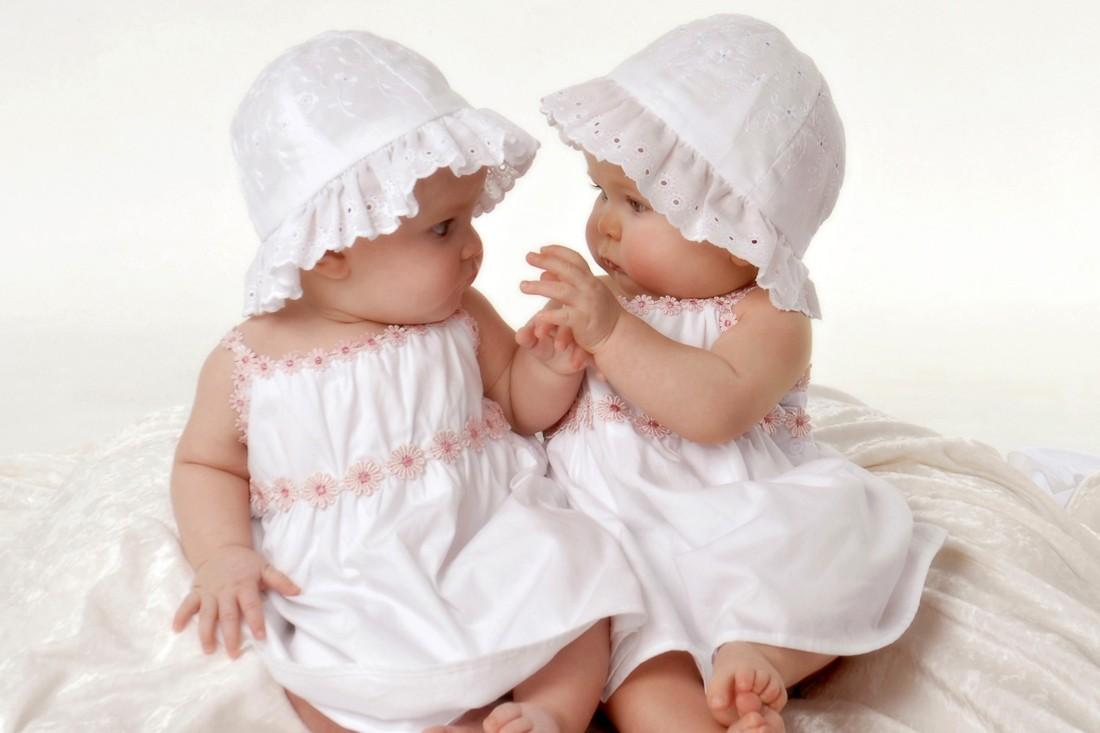 Поздравления с днем рождения близнецам (двойняшкам) в прозе 746