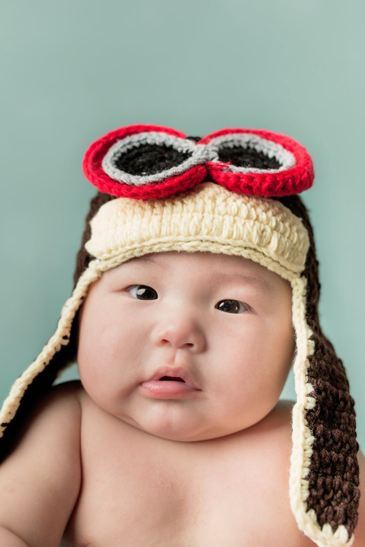 Child's Love - Cute Chubby Baby 2 - Baby Posters ...