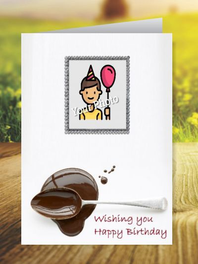 Birthday Greeting Cards ID - 3336