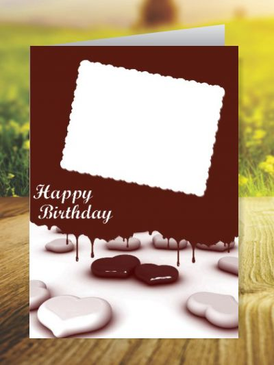 Birthday Greeting Cards ID - 3338