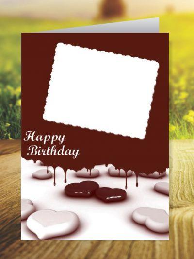 Birthday Greeting Cards ID - 3338