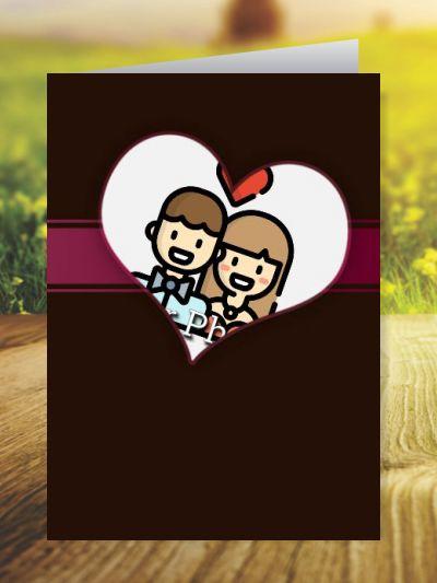 Love Greeting Cards ID - 3352