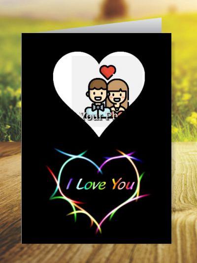 Love Greeting Cards ID - 3364