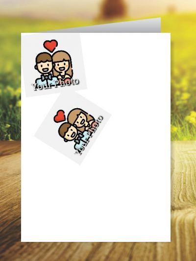 Love Greeting Cards ID - 3367