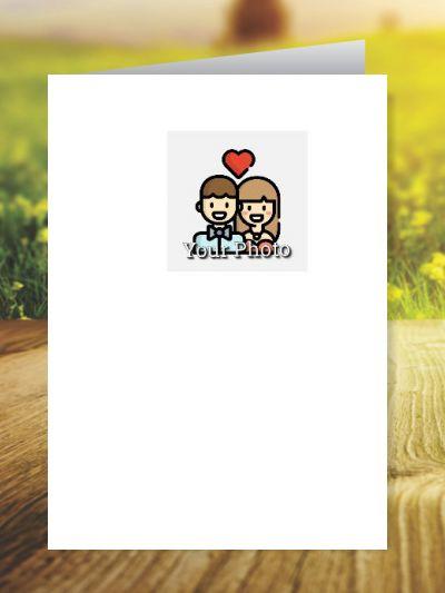 Love Greeting Cards ID - 3381