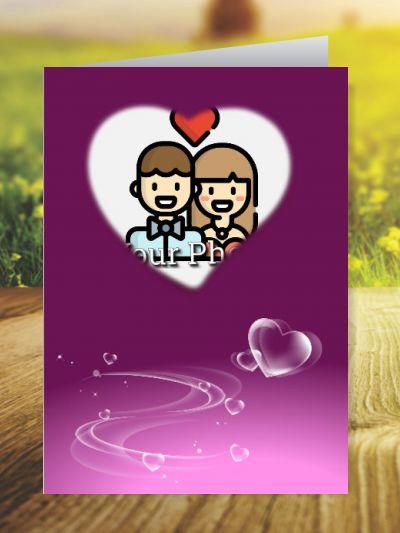 Love Greeting Cards ID - 3384