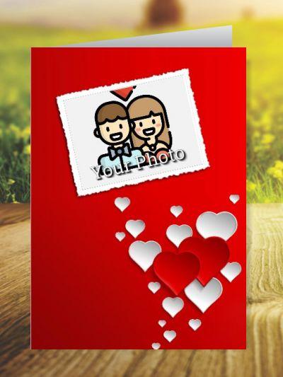 Love Greeting Cards ID - 3389