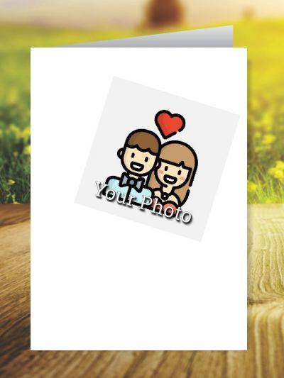 Love Greeting Cards ID - 3390
