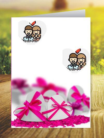 Love Greeting Cards ID - 3392