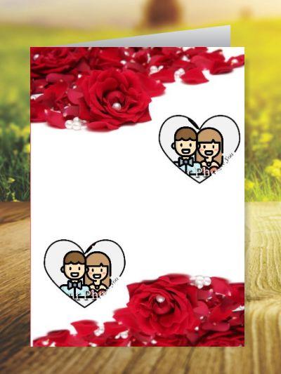 Love Greeting Cards ID - 3398