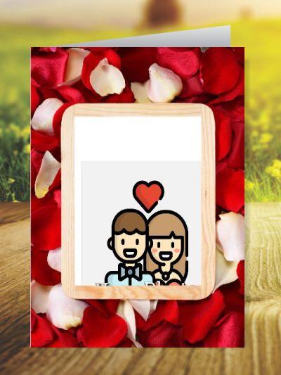 Love Greeting Cards ID - 3402