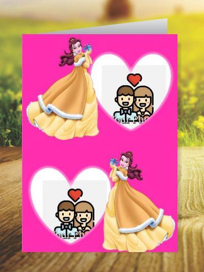 Love Greeting Cards ID - 3403