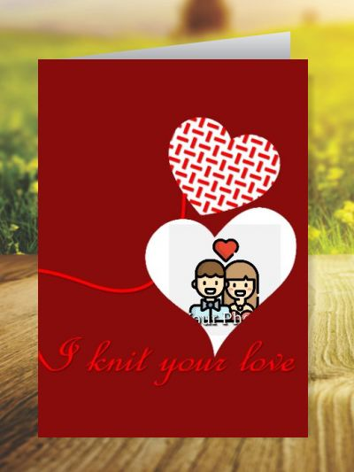 Love Greeting Cards ID - 3416