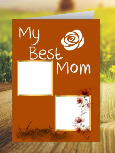Mother's day Greeting Cards ID - 3447