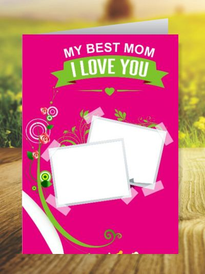 Mother's day Greeting Cards ID - 3449