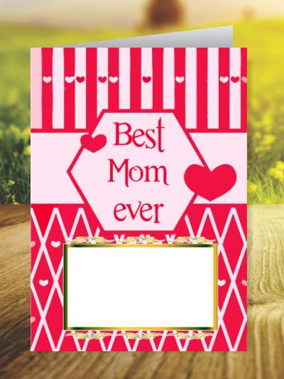 Mother's day Greeting Cards ID - 3452
