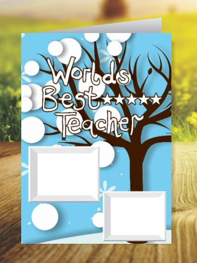 Teacher's Day Greeting Cards ID - 3483