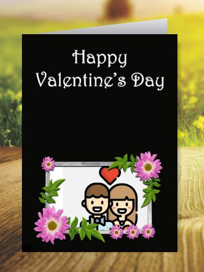 Valentines Day Greeting Cards ID - 3558