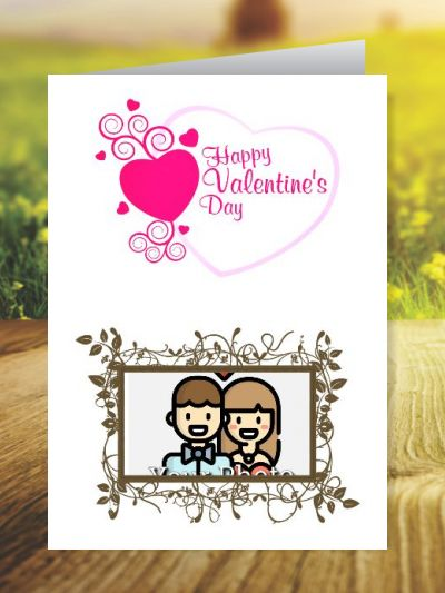 Valentines Day Greeting Cards ID - 3574