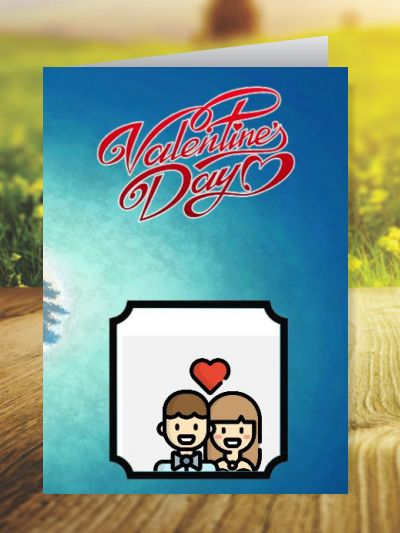 Valentines Day Greeting Cards ID - 3577