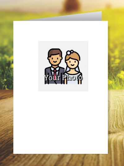 Anniversary Greeting Cards ID - 3749