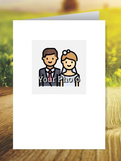 Anniversary Greeting Cards ID - 3751