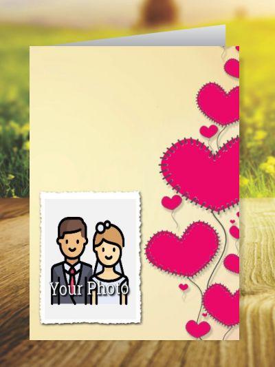 Anniversary Greeting Cards ID - 3760