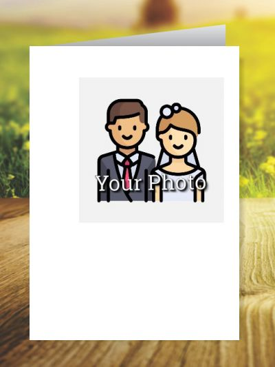 Anniversary Greeting Cards ID - 3765