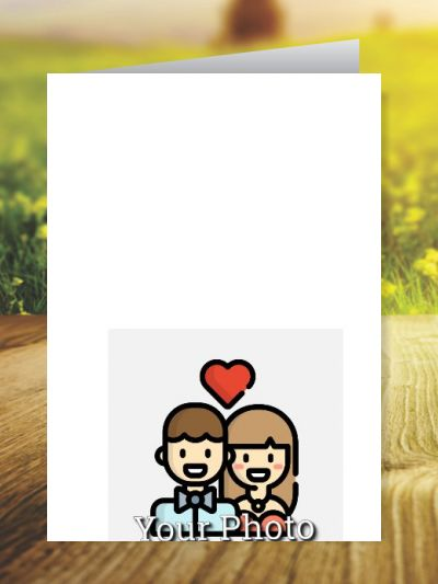 Valentines Day Greeting Cards ID - 4446