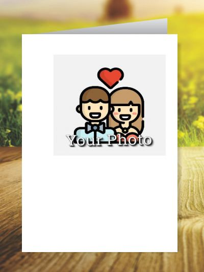 Valentines Day Greeting Cards ID - 4450