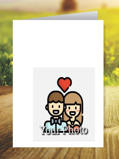 Valentines Day Greeting Cards ID - 4452