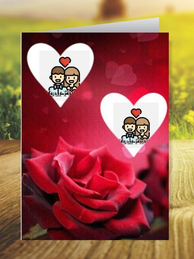 Valentines Day Greeting Cards ID - 4456