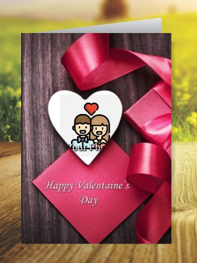 Valentines Day Greeting Cards ID - 4459