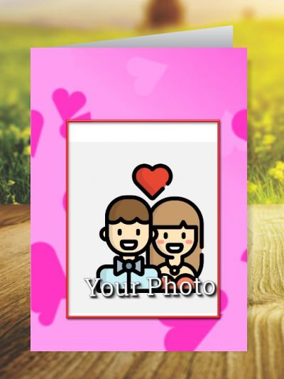Valentines Day Greeting Cards ID - 4461