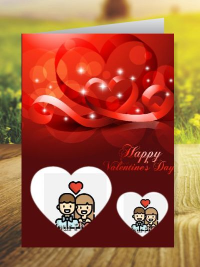 Valentines Day Greeting Cards ID - 4478
