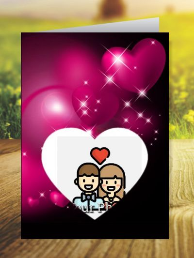 Valentines Day Greeting Cards ID - 4485